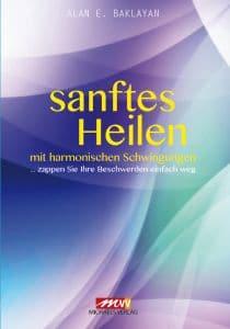 Gentle Healing with harmonic oscillation